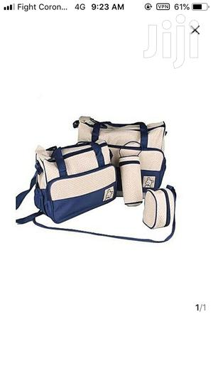 5 Pieces Baby Bag | Baby & Child Care for sale in Kampala