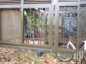 Avilble Greenish Sliding Windows   Windows for sale in Kampala