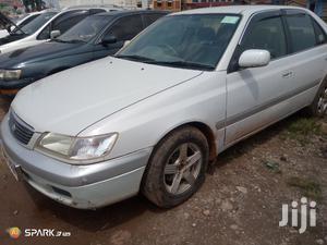 Toyota Premio 1999 Silver   Cars for sale in Kampala