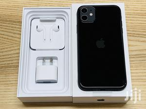 New Apple iPhone 11 128 GB Black | Mobile Phones for sale in Kampala