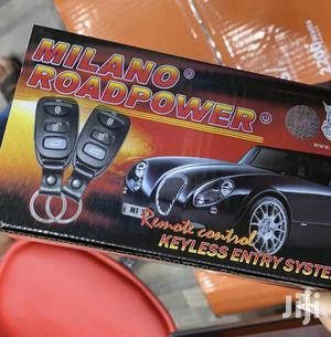 Universal Keyless Remote Car Alarm | Vehicle Parts & Accessories for sale in Kampala