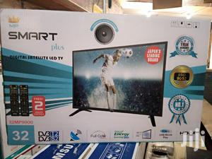 Smartplus 32 Inches | TV & DVD Equipment for sale in Kampala