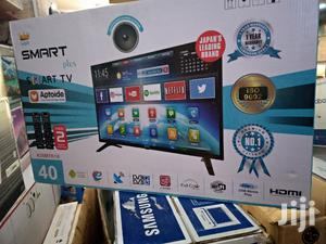 40 Inches Smart Plus | TV & DVD Equipment for sale in Kampala