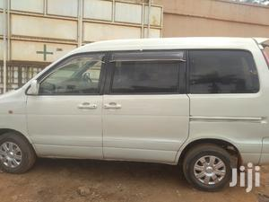 Toyota Noah 1995 Silver | Cars for sale in Kampala