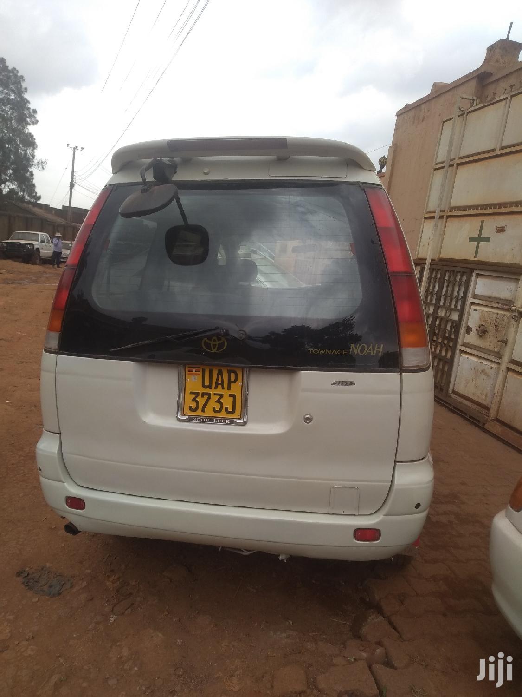 Toyota Noah 1995 Silver | Cars for sale in Kampala, Uganda