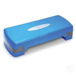 Fitness Gym Exercise Pedal, Aerobic Exercise Stepper | Sports Equipment for sale in Kampala