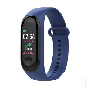 M3 Fitness Watch | Smart Watches & Trackers for sale in Kampala
