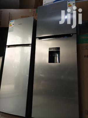 Hisense 419 Litres Double Door, Water Dispenser Fridge. | Kitchen Appliances for sale in Kampala
