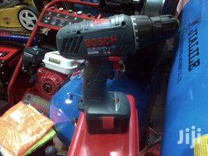 Bosch Drill ( Wireless ) Battery | Electrical Hand Tools for sale in Kampala