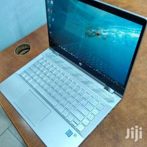 New Laptop HP Pavilion X360 14 8GB Intel Core I5 SSD 256GB | Laptops & Computers for sale in Wakiso