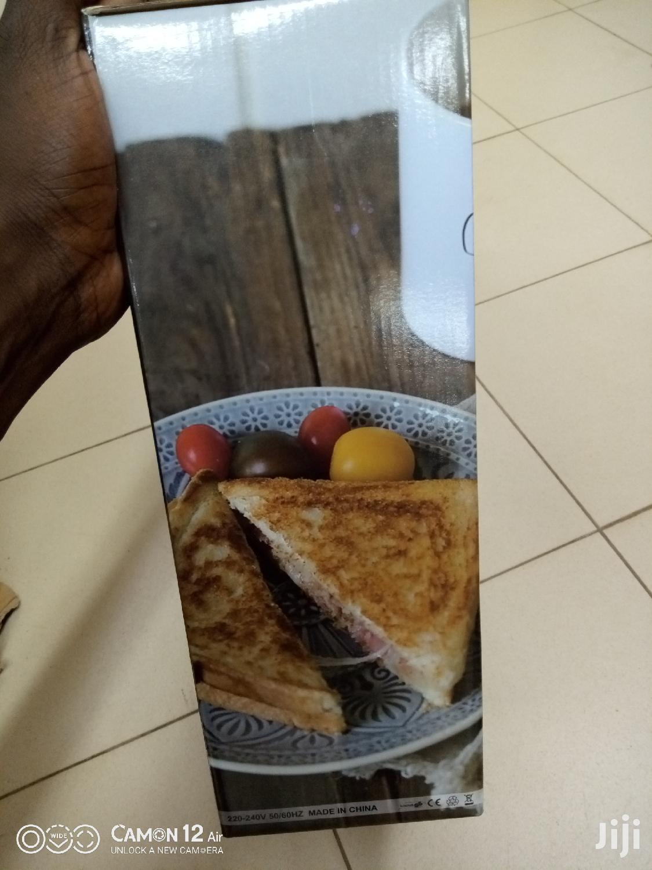 Sandwich Maker | Kitchen Appliances for sale in Kampala, Uganda
