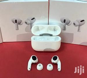 Apple Airpods Pro New Version Original   Headphones for sale in Kampala