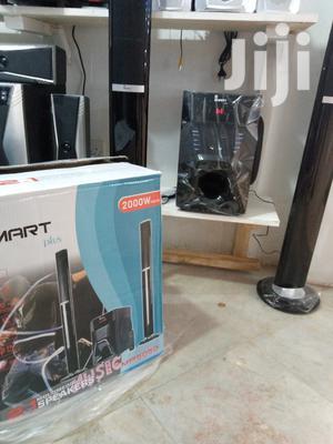 Smart Plus Woofer | TV & DVD Equipment for sale in Kampala