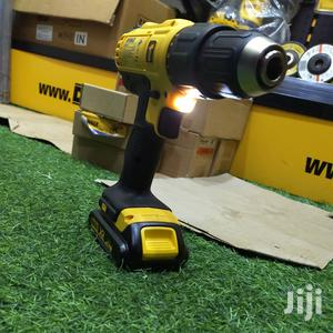 Dewalt Cordless Drill | Electrical Hand Tools for sale in Kampala
