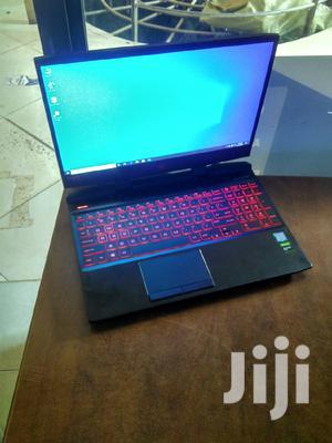 New Laptop HP Omen 15 16GB Intel Core i7 SSD 256GB | Laptops & Computers for sale in Kampala