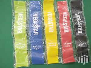 Resistance Bands For Gym And Workout | Sports Equipment for sale in Kampala