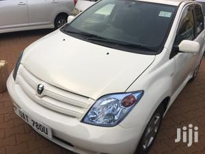 Toyota IST 2003 White | Cars for sale in Kampala