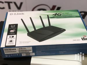 Dlink Dwr M921 LTE Router With Simcard Slot   Networking Products for sale in Kampala