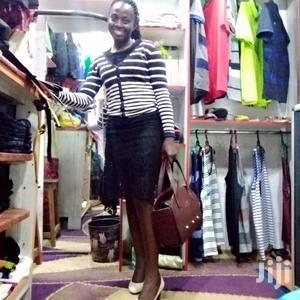 Receptionist / Bar Man   Hotel CVs for sale in Kampala
