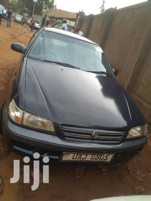 Toyota Premio 1998 Blue   Cars for sale in Kampala