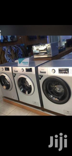 BRAND NEW WASHING MACHINES.Check Description for Prices | Home Appliances for sale in Kampala
