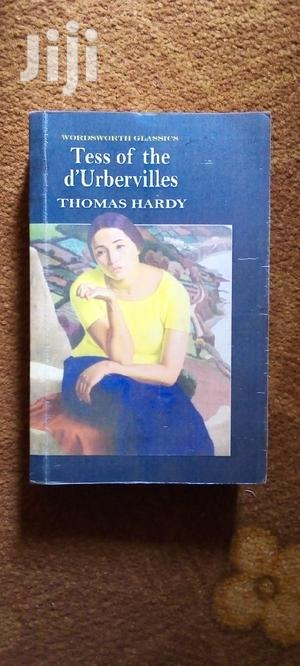 Complete Novel - Tess Of The D'ubervilles   Books & Games for sale in Kampala