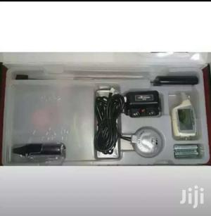 An Original White And Black Remote Car Alarm | Vehicle Parts & Accessories for sale in Kampala