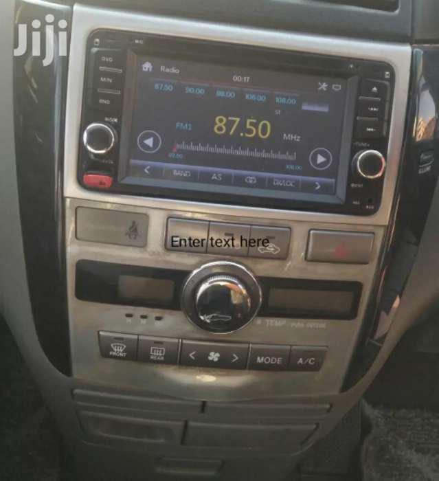 FM TRANSMITTER Car Radio But New.