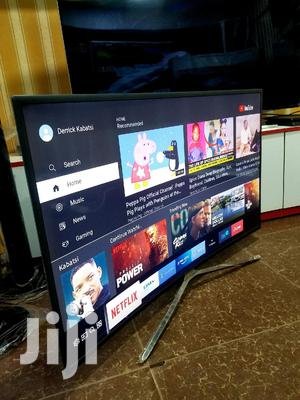 Smart Uhd Samsung Tv Curved | TV & DVD Equipment for sale in Kampala