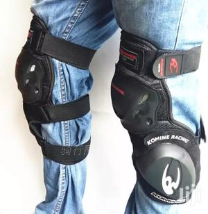 Komine Knee Guards | Vehicle Parts & Accessories for sale in Kampala