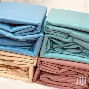 4pcs Fitted Bedsheet Set | Home Accessories for sale in Kampala