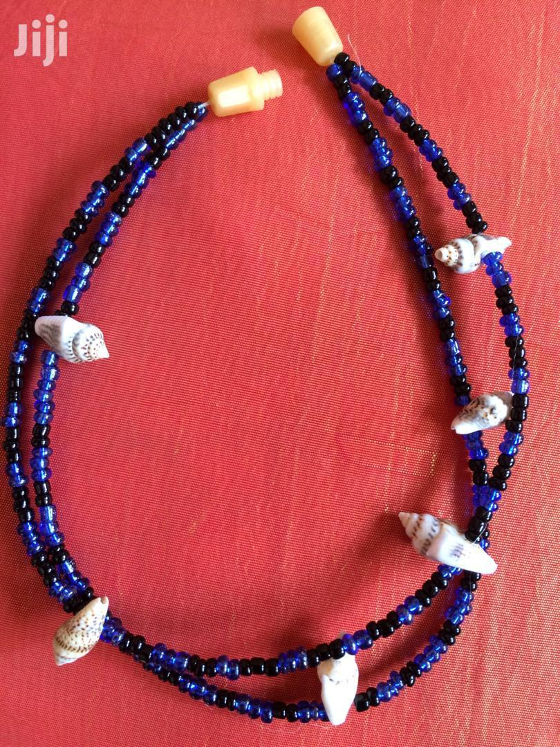 Anklets and Waist Beads