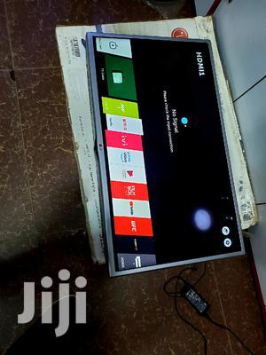 Orignal Lg 32inch Webos Smart Tv   TV & DVD Equipment for sale in Kampala