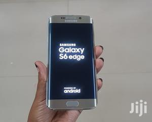 Samsung Galaxy S6 edge 32 GB Gold | Mobile Phones for sale in Kampala, Central Division