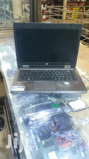 Laptop HP ProBook 6460B 4GB Intel Core i5 HDD 500GB | Laptops & Computers for sale in Wakiso