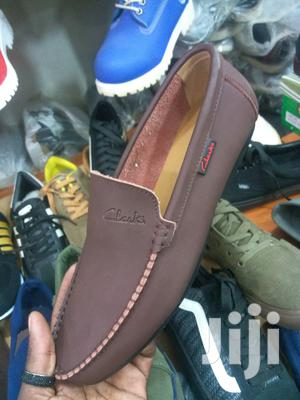 Men Clarks Shoes   Shoes for sale in Kampala