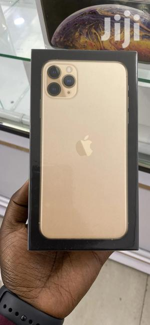 New Apple iPhone 11 Pro Max 256 GB Gold   Mobile Phones for sale in Kampala