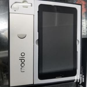 New Modio M7 16 GB Black   Tablets for sale in Kampala