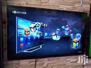 Samsung Smart Tv 32 Inches   TV & DVD Equipment for sale in Kampala