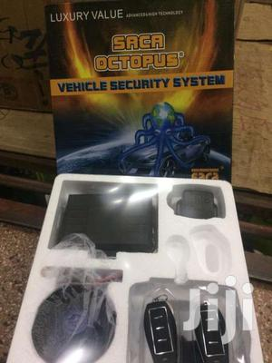 Dubai Car Alarms Octopus   Vehicle Parts & Accessories for sale in Kampala