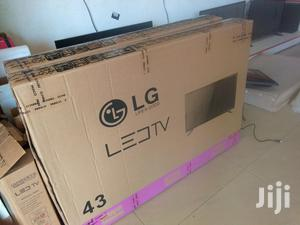 LG 43 Inches LED TV Digital and Flat Screen | TV & DVD Equipment for sale in Kampala