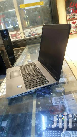 Laptop HP 650 4GB Intel Core i5 HDD 500GB   Laptops & Computers for sale in Kampala