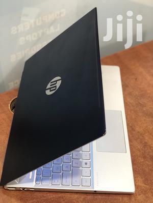 New Laptop HP Pavilion 15 8GB AMD Ryzen SSHD (Hybrid) 256GB | Laptops & Computers for sale in Kampala