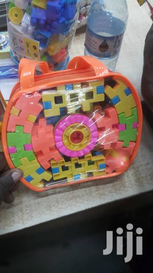 Building Blocks | Toys for sale in Kampala