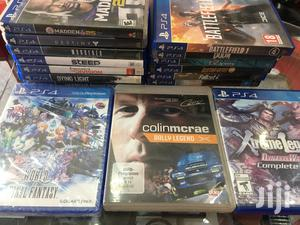 Playstation 4 Games   Video Games for sale in Kampala