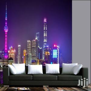 Wall Murals At An Affordable Prices | Arts & Crafts for sale in Kampala