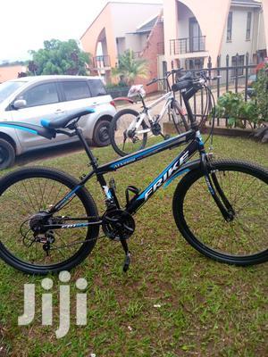 Bike 21 Speed 7 Gears Size 26 Blue | Sports Equipment for sale in Kampala