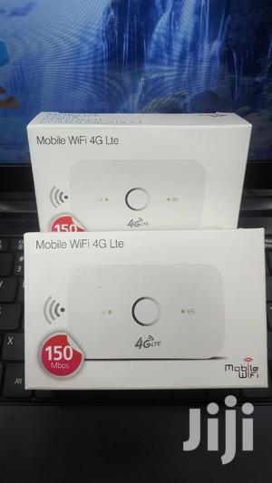 4G Router Mobile Wi-fi 4G Lite | Networking Products for sale in Kampala
