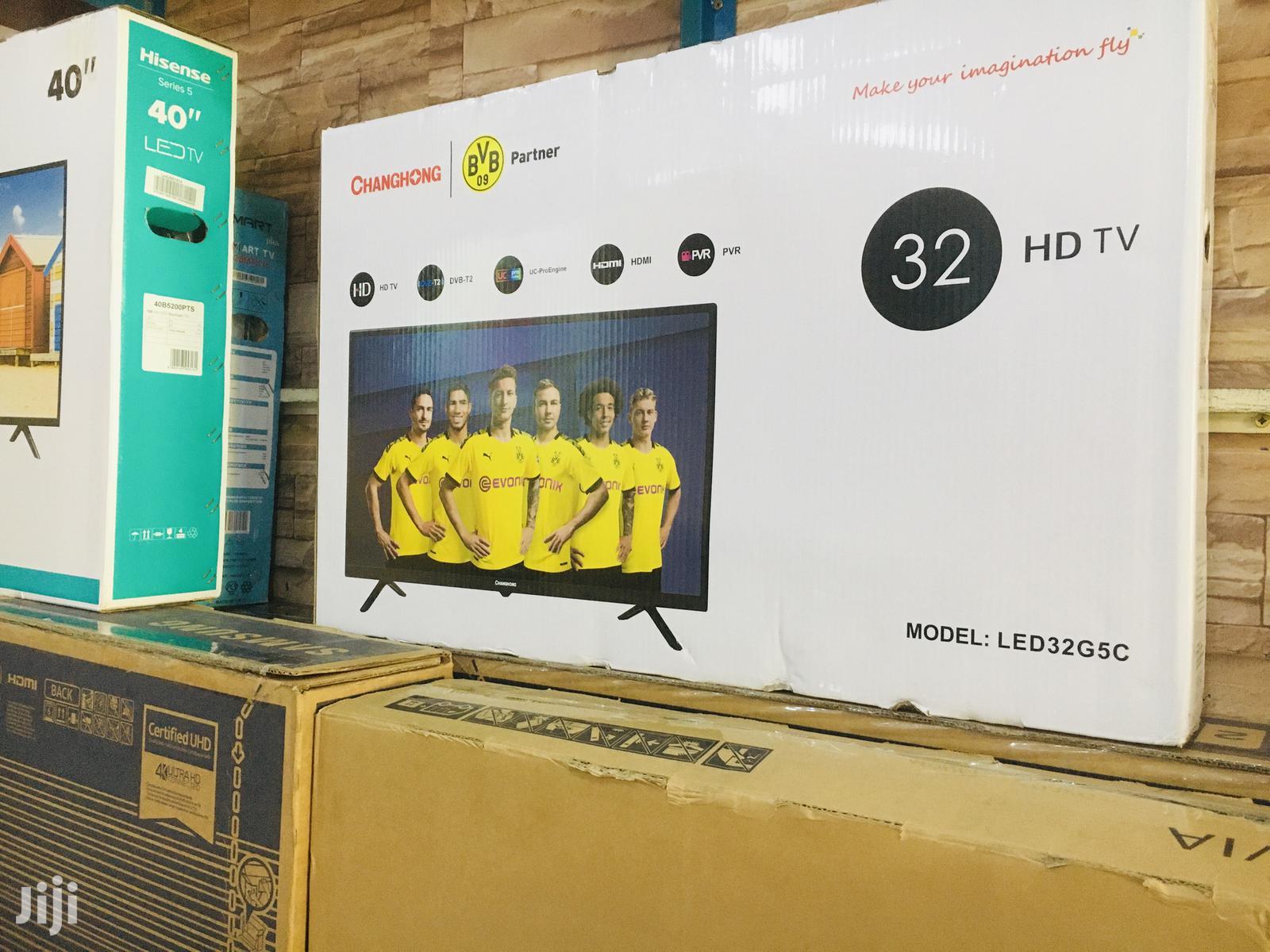 Changhong 32 Inches Digital Tv   TV & DVD Equipment for sale in Kampala, Uganda
