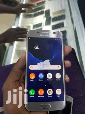 New Samsung Galaxy S7 32 GB Gold | Mobile Phones for sale in Kampala